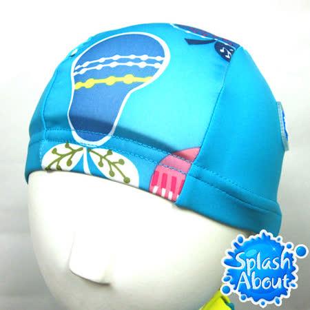Splash About 潑寶 UV Swim Hat 抗UV泳帽-奇幻水果