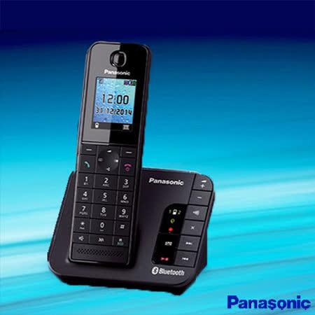 《贈馬克杯》【國際牌Panasonic】DECT數位答錄無線電話 KX-TGH260TW 公司貨