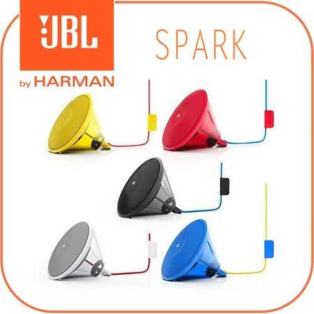JBL SPARK 可壁掛式藍芽喇叭