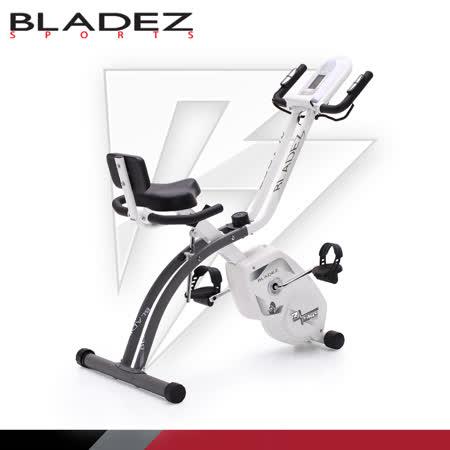 【BLADEZ】Z-BIKE 三位一體健身車