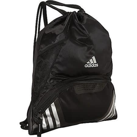 Adidas 2015時尚團隊速度黑色運動後背包【預購】