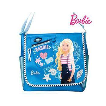 芭比Barbie 芭比快樂水手側背包 .