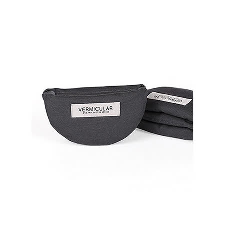 日本 Vermicular 有機棉隔熱手套(竹炭色)