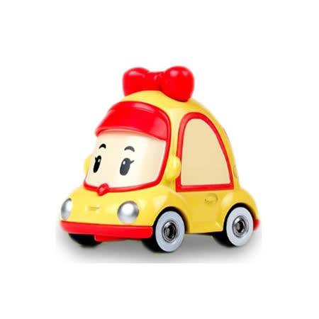 (購物車)《POLI 波力》合金單車系列-蜜妮