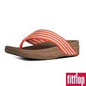 FitFlop™_(女款)SURFA™_亮橘