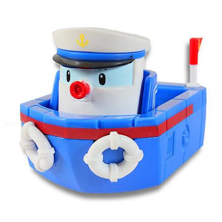 (購物車)《POLI 波力》合金單車系列-船老大