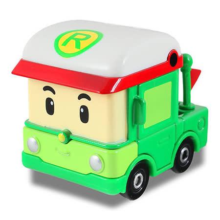 (購物車)《POLI 波力》合金單車系列-洛迪