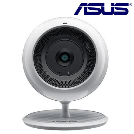 ASUS 華碩 AiCAM 高解析度 雲端 網路攝影機 IPCAM