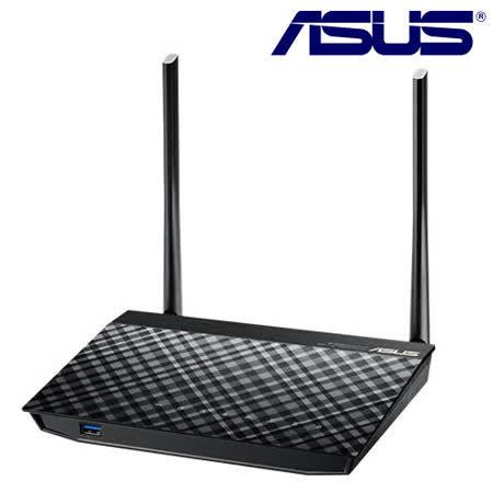 ASUS 華碩 RT-AC55U 802.11ac AC1200 雙頻 無線路由器