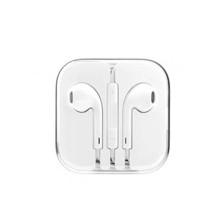 Apple 原廠 iPhone/iPad/iPod 專用 EarPods 線控耳機 (裸裝)