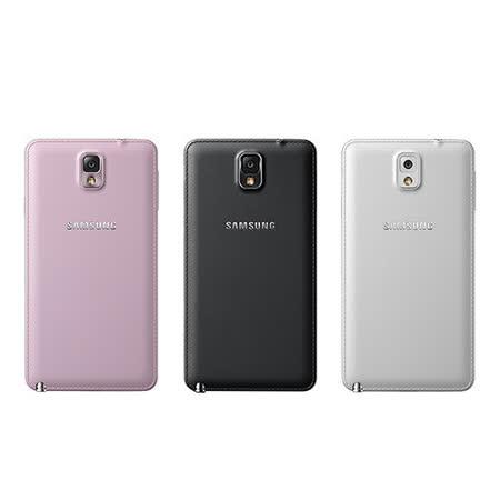 SAMSUNG GALAXY NOTE3 N900U / N9005 原廠背蓋 (裸裝)