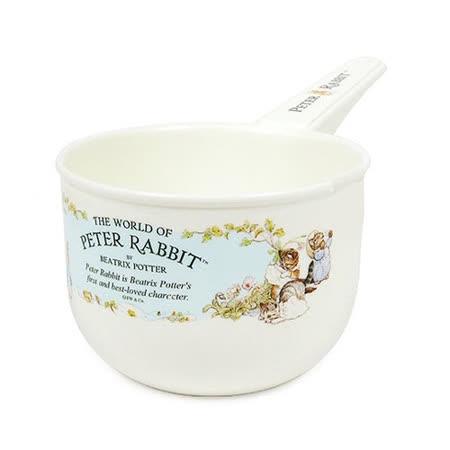 【クロワッサン科羅沙】Peter Rabbit~ 經典比得兔 PE迷你手桶(水舀)2259
