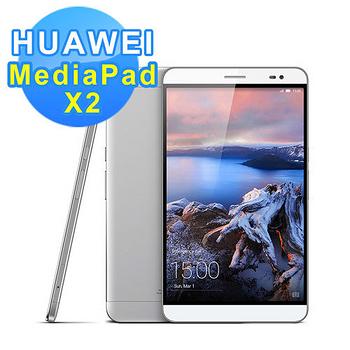 Huawei華為 MediaPad X2 16GB LTE版 7吋 雙4G雙卡旗艦級通話平板電腦【贈鋼化保護貼+原廠皮套】