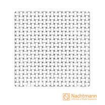 【NACHTMANN】Bossa Nova巴莎諾瓦正方形沙拉盤(28cm)