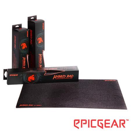EPICGEAR HYBRID PAD 混魔墊 小型電競專用滑鼠墊