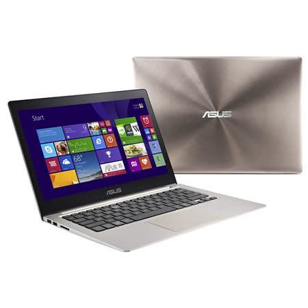 ASUS ZENBOOK UX303LB 13.3吋 i7-5500U 8GB 256GSSD  2G獨顯輕薄筆電 -加送液晶螢幕清潔液+拭布+刷筆(組)