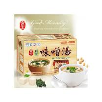 【京工】野菜味噌湯10入
