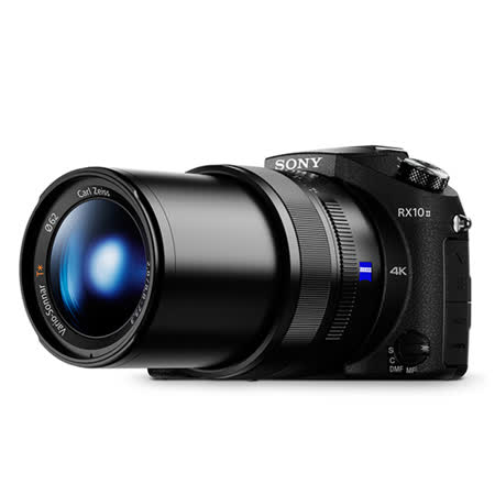 SONY RX10M2 (RX10II) 高階4K極速類單眼相機(公司貨)-加送32G卡+專用電池+專用座充+清保組+讀卡機+保護鏡+相機包+防潮箱+專用快門線