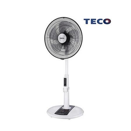 【東元TECO】14吋DC直流微電腦搖控電扇/ XA1462BRD