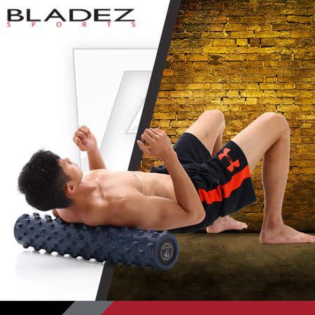 【BLADEZ】深層狼牙棒按摩滾筒-長版