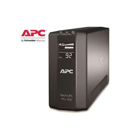 APC 不斷電系統 Back-UPS Pro系列 (BR700G-TW)