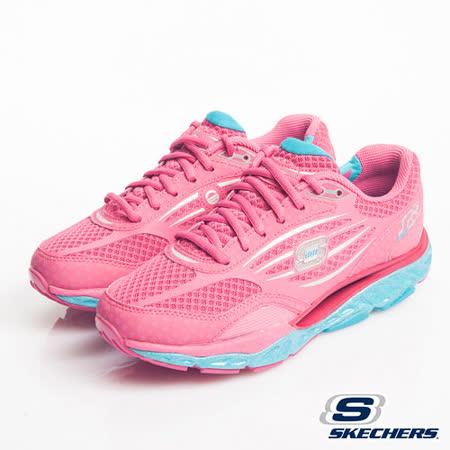 SKECHERS(女)跑步系列Skechers Pro Resistance-99999742HPTQ