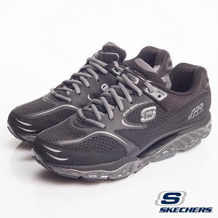 SKECHERS (男) 跑步系列Skechers Pro Resistance-999645BBK