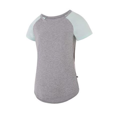 SKECHERS 女短袖衣 - SS3WT15M052