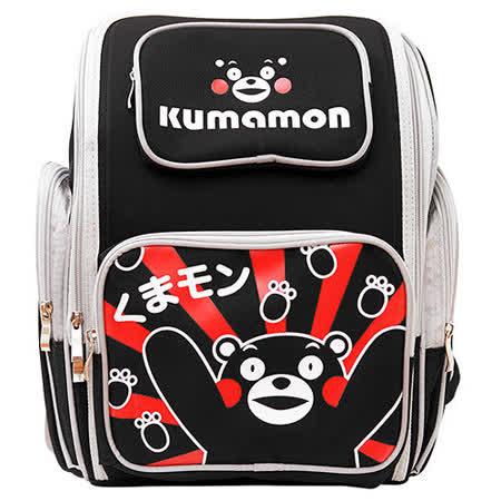 Kumamon酷MA萌 護脊書包