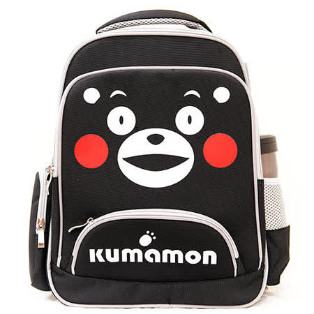 Kumamon酷MA萌 EVA雙層書包