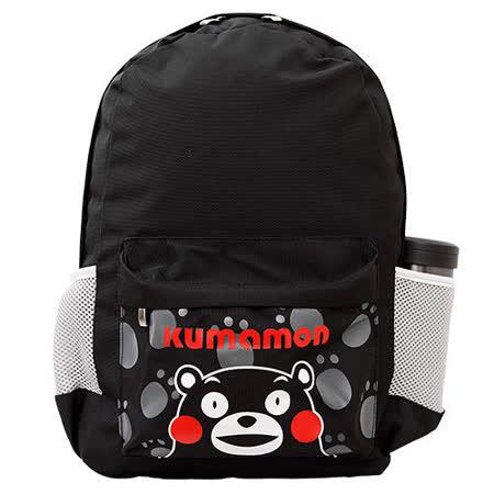 Kumamon酷MA萌 休閒書包