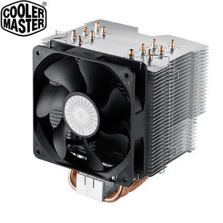 Cooler Master Hyper 612 Ver.2 CPU散熱器
