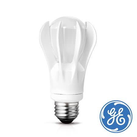 【任選】奇異GE LED 14W八爪星CNS認證 全電壓燈泡1入