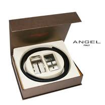 ANGEL雙頭皮帶禮盒組0566-50101-7