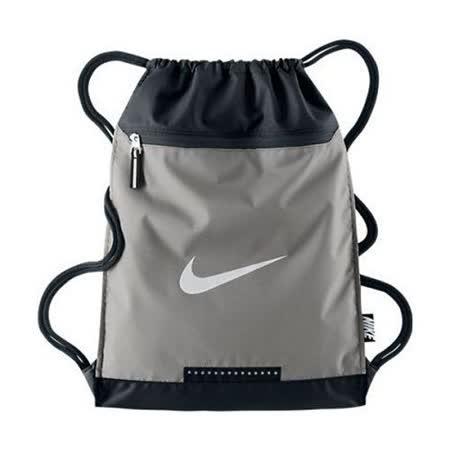【Nike】2015時尚團隊訓練灰黑色後背包【預購】