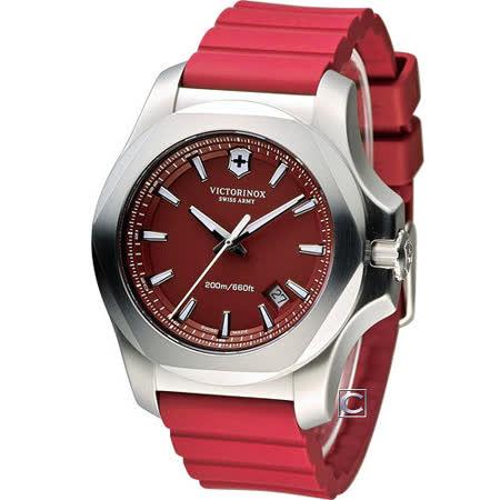 Victorinox 維氏 INOX 130周年軍事標準腕錶 VISA-241719.1