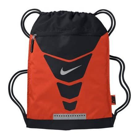 【Nike】2015時尚汽Vapor健身橙黑色後背包【預購】