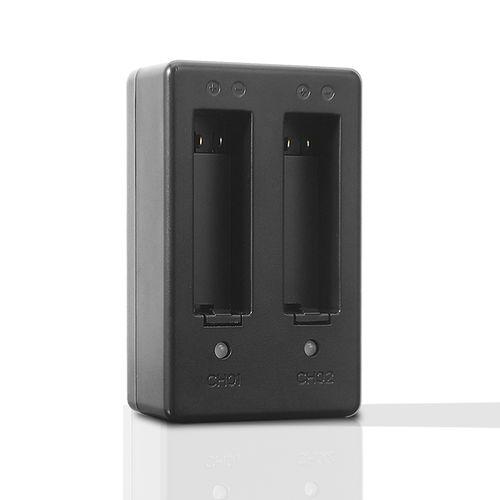 Kamera 雙槽充電器 for GoPro AHDBT 40ccd 行車記錄器1
