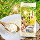 【善耕嚴選-馬太鞍】花蓮零汙染無毒米-白米1公斤裝(1kgx1包)