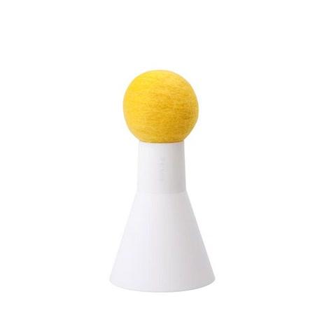 @aroma 艾樂空間 羊毛擴香器-黃果球