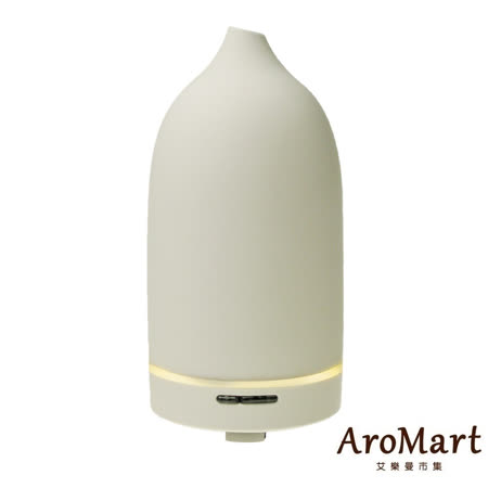 TOAST Aroma Genie 香氛水氧機 - 美禪型(白)