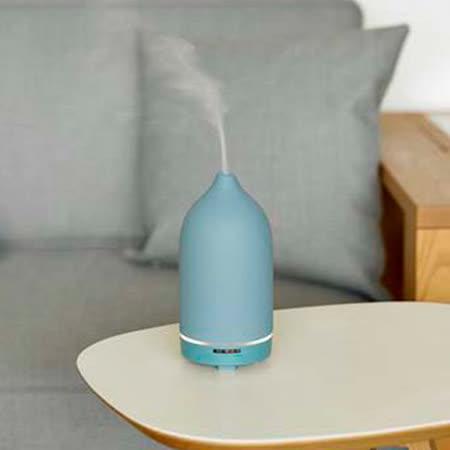 TOAST Aroma Genie 香氛水氧機 - 美禪型(蔚藍)