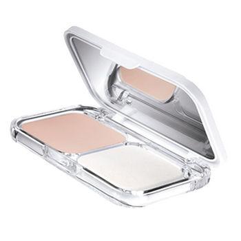媚比琳透白澄淨長效UV粉餅04健康色