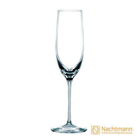 【NACHTMANN】Sparkling Wine氣泡酒香檳水晶玻璃杯-兩入