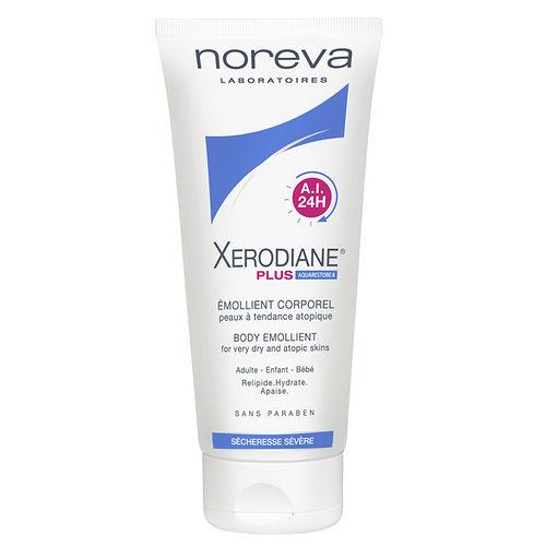 noreva法國歐德瑪 適異膚保濕身體乳 200ml
