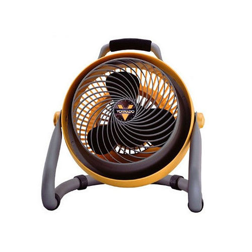~VORNADO~ 美國 Heavy Duty 渦流空氣循環機 293HD ^(黃色^)1