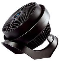 【Vornado】美國 渦流空氣循環扇-黑色 (8-12坪) (733B)