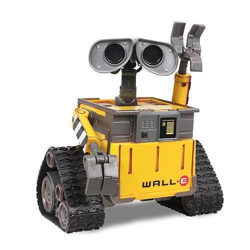 ~PIXAR 皮克斯~~瓦力電影 珍藏版~ 互動WALL~E