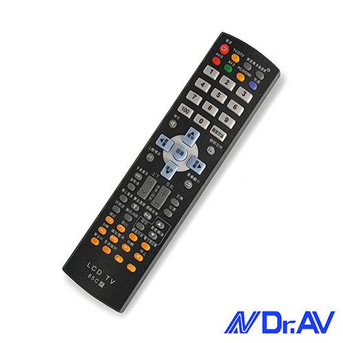 【Dr.AV】85C TECO東元液晶電視專用遙控器