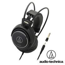 鐵三角 ATH-AVC500 密閉式動圈型耳機